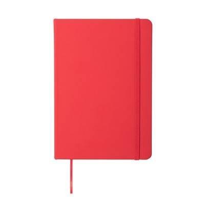 Antybakteryjny notatnik A5