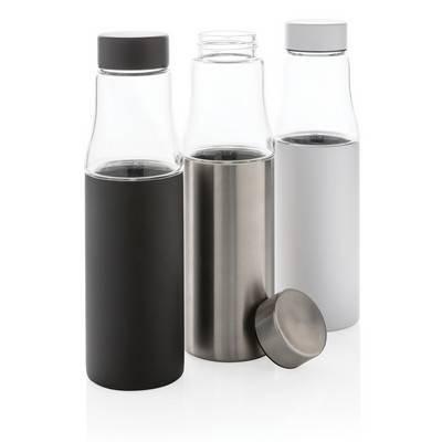 Próżniowa butelka sportowa 500 ml Hybrid