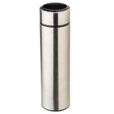 Termos 450 ml, posiada sitko zatrzymujące fusy