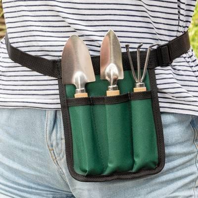 Zestaw narzędzi ogrodowych 3 el.